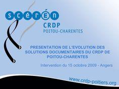 esidoc by Centre départemental de documentation pédagogique d