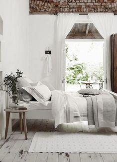 Romantic Mediterranean Master Bedroom Ideas