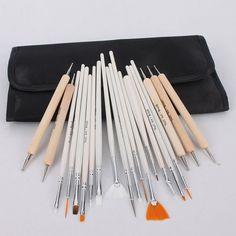 Nail Pens, Nail Art Supplies, Marbleizing, Nail Design, Nail Tool