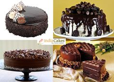 Surprise Your Loved ones with Delicious Cakes and Gifts. Order Now:-http://indiacakes.com/
