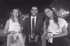 Dos alumnos del CEF.- ganan el primer y segundo  Premio Young Tax Professional of the Year de EY Abogados ¡Enhorabuena! http://www.cef.es/es/alumno-cef-gana-premio-young-tax-professiona-year-ey-abogados