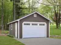 We handle everything from start to finish! Contact us @ for more information. Two Story Garage, Custom Garages, Roof Types, Horse Barns, Sheds, Concrete, It Is Finished, Handle, Construction