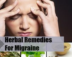 10 Herbs For Crippling Migraines