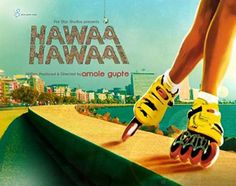 Hawa Hawai #Movie #Review - Amol Gupte's yet another brilliant addition