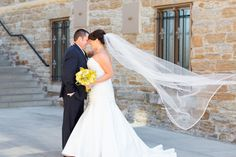 The color of the sun is a shade that brings life and fun to any celebration. Try these yellow and navy ideas for a...