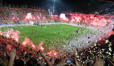 harilaou arena Salonica