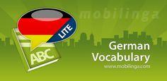 German Vocabulary Lite