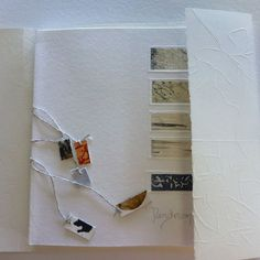 Fiona Dempster & Susan Bowers collaboration  'a wander through daydreams …..'