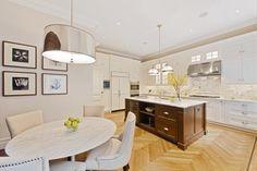 About kitchens on pinterest vent hood minimal kitchen and bob vila