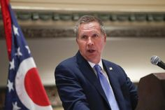 John Kasich follows through on vow not to vote for Donald Trump writes in John McCain instead  cleveland.com http://ift.tt/2f86mep
