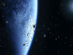 Rocket and satellite litter is endangering private space commerce. Enter the cosmic debris tracking industry.