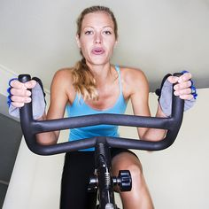 36 Cardio Workouts to Blast Fat at the Gym: No matter how you like your cardio at the gym, we've got the answer.