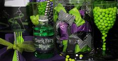 Maleficent Party Supplies