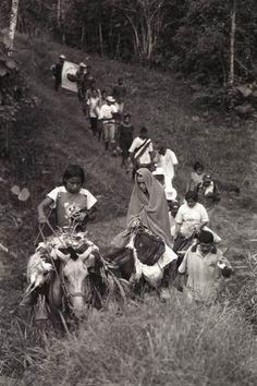 Jesús Abad Colorado, el fotógrafo que mejor ha retratado el dolor de la guerra en Colombia