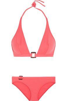 Eres Kube Tarmac and Aimant bikini    NET-A-PORTER