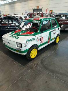 Fiat 500, Microcar, Fiat Abarth, Steyr, Mini Trucks, Mini Bike, All Cars, Custom Cars, Cars And Motorcycles