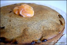 Torta rustica alle albicocche