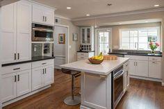 Ideal Kitchen Remodeling