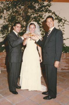 13091997 Enlace Maria Francisco Javier