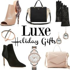 Where to Find the Best Holiday Deals and a Luxe Holiday Gift Guide· Happily Hughes