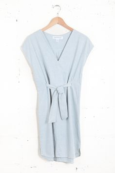The Parc Dress