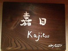 Kajitsu NYC