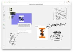 Stay Away From These Common Mistakes In Website Design – Web Design Tips Creative Web Design, Web Design Tips, Design Blog, Web Design Company, App Design, Flat Design, Website Design Inspiration, Website Design Layout, Web Layout