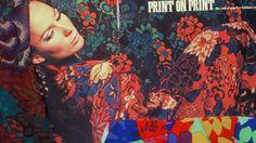 Bill Blass Collection using Liberty Art Fabrics