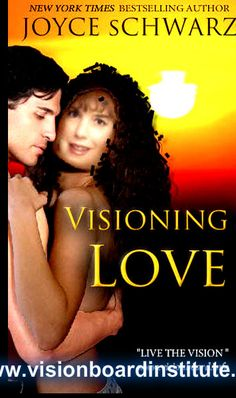 LOVE AND ROMANCE -- I re-met the love of my life using a vison board and you can too --  https://read.amazon.com/?asin=B0040GJDQM