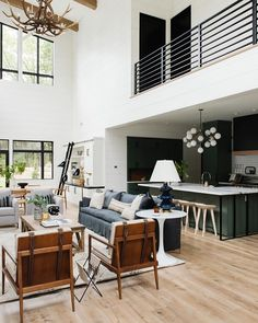 Living Room Ideas- 30 Most Important Three Rules to Know for Your Free Living Room Decor 2019 - Page 10 of 30 - clear crochet Living Room Designs, Living Spaces, Ideas Prácticas, Room Ideas, Decor Ideas, Living Room Decor Inspiration, Living Comedor, Home And Deco, Modern Interior Design