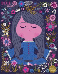 Portfolio — Tara Lilly Illustration
