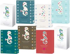 Win 8 gift sets from Seascape!