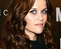 Reese Witherspoon- love her hair color.  Framesi 6N, 6D, 8R