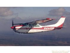 Cessna 182RG Skylane Aircraft    http://www.trade-a-plane.com/for-sale/aircraft/by-make/Cessna/182Q+Skylane