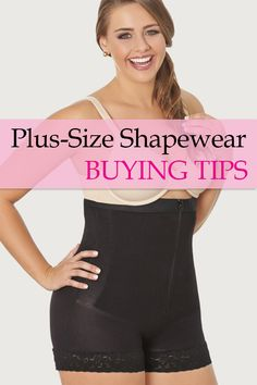 9427437a40fd30 The 6 Best Shapewear Solutions For All Your Trouble Areas- The next ...