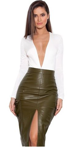 7b84b114f5 Clothing :: Skirts - House of CB Be Obsessed Brit Designed Bandage Bodycon  Dresses & Way More.