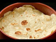 (1) Homemade Tortillas - YouTube