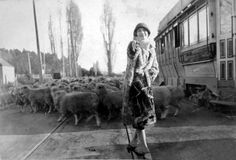 Anna Pavlova in New Zealand | NZHistory, New Zealand history online