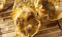 wonton_sausage_appetizer_recipe