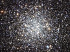 El Hubble capta la imagen más nítida del cúmulo globular Messier 9. http://vayanotis.wordpress.com/2012/04/24/como-encontrar-vida-extraterrestre/