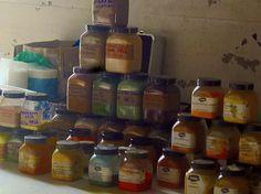 Bunker, Whiskey Bottle, Jar, Drinks, Food, Hush Hush, Drinking, Beverages, Essen