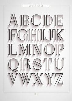 Handwritten Typography ‹ Steve Weeks ‹ Reader — WordPress.com