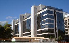 Via Cap Ferrat | Setor Sudoeste | Brasília