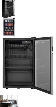 gourmia gmf600 mini fridge 6 can cooler and warmer compact