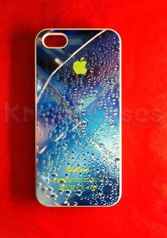 Iphone 5 Case, New iPhone 5 case Rain