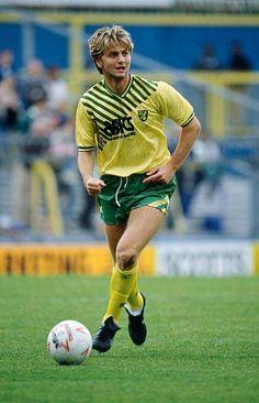 Tim Sherwood 1994