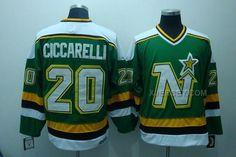 http://www.xjersey.com/stars-20-ciccarelli-green-ccm-jerseys.html Only$46.00 STARS 20 CICCARELLI GREEN CCM JERSEYS Free Shipping!