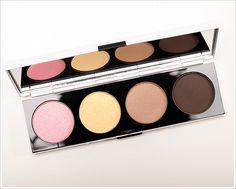 MAC Caramel Sundae Eyeshadow Palette Review, Photos, Swatches (Archie's Girls)