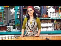 All About Molding Paste(s) with Patti Brady - YouTube