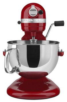 brand new kitchenaid stand mixer tilt 4 5 quart ksm8 all metal many rh pinterest com